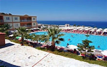 Foto Hotel Aquasun Village in Chersonissos ( Heraklion Kreta)